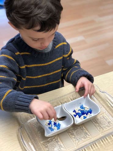 Benefits of a Montessori Education | Nantucket, MA