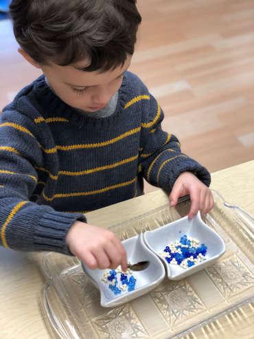 Benefits of a Montessori Education | Nantucket, MA