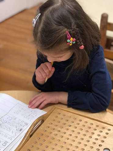 Montessori Children's House of Nantucket | Nantucket, MA