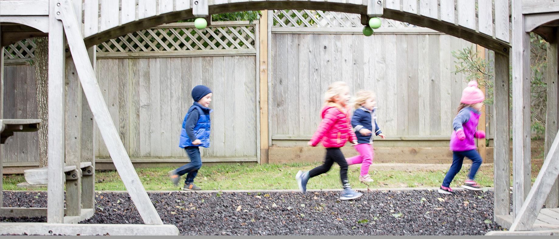 Montessori Children's House of Nantucket | Nantucket, MA