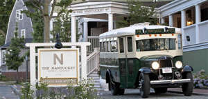 The Nantucket Hotel