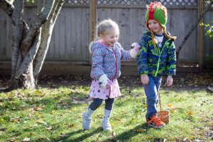 Admissions to Montessori Children's House of Nantucket | Nantucket, MA
